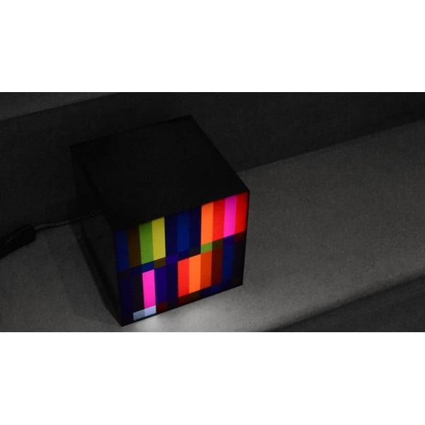 Lampka Remember Cube Light Funk