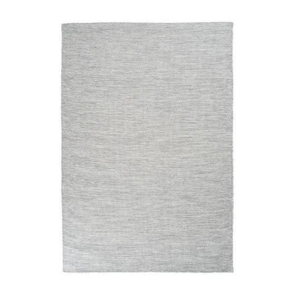 Wełniany dywan Regatta Steel, 200x300 cm