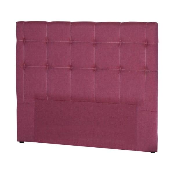 Różowy zagłówek łóżka Stella Cadente Planet, 180x118 cm