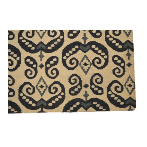 Ręcznie tkany dywan Kilim 56, 152x230 cm