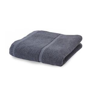 Ręcznik Adagio Dark Grey, 55x100 cm