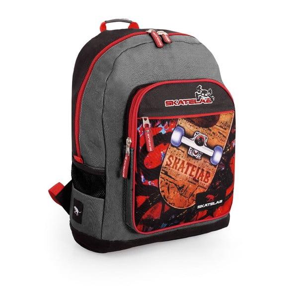 Plecak V&L Red