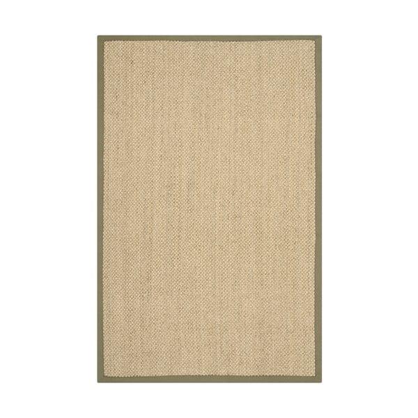 Dywan sizalowy Alessio, 152x243 cm