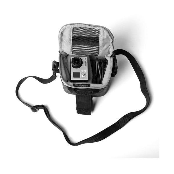 Torba na aparat fotograficzny Light Delight 300, szara