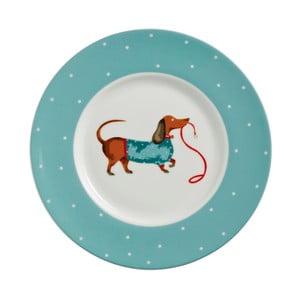 Talerzyk deserowy Ulster Weavers Hound Dog