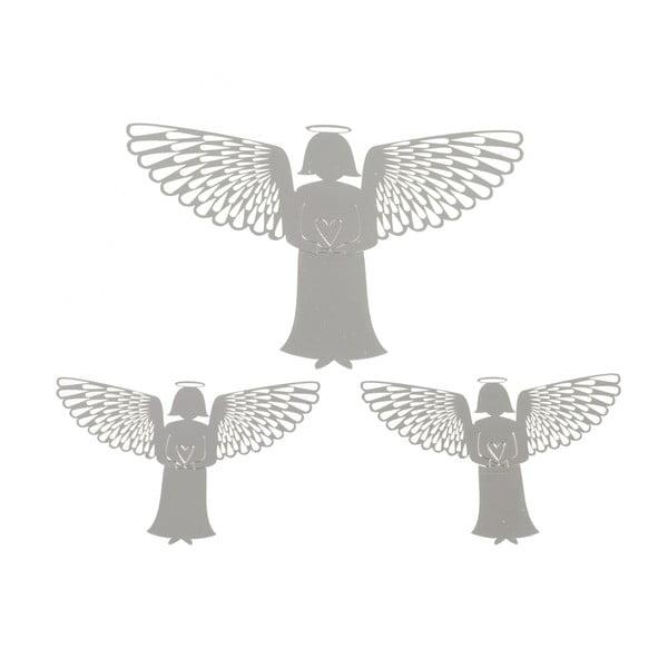 Zestaw 3 magnesów Parlane Angel