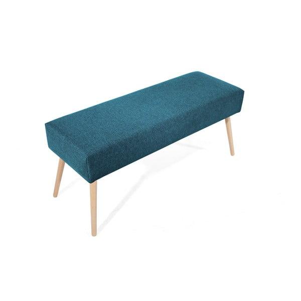 Niebieska ławka Max Winzer Sue
