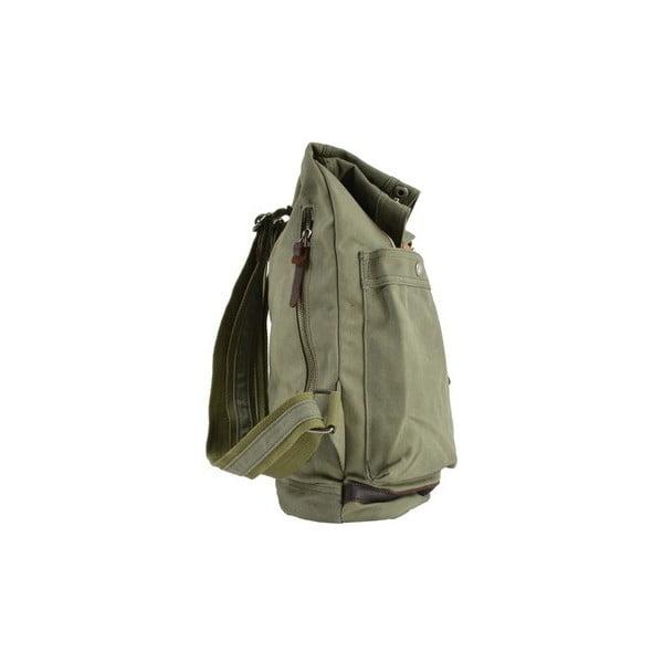 Plecak Sara Tonelli 3004 Green