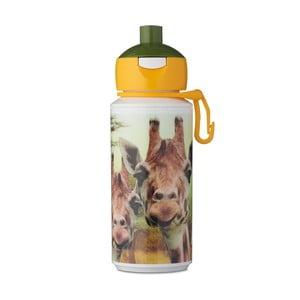 Dziecięca butelka na wodę Rosti Mepal Animal Planet,275ml