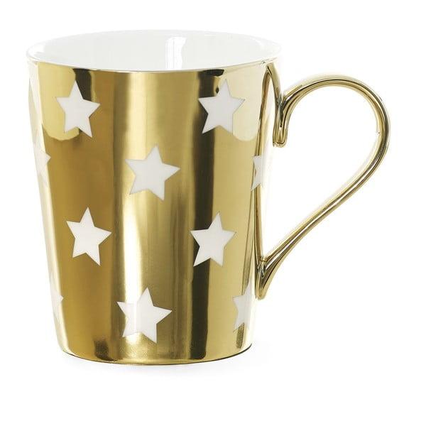 Kubek ceramiczny Coffee White Stars