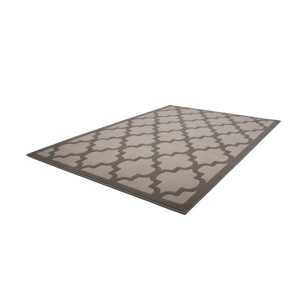 Brązowy dywan Kayoom Maroc 120x170 cm