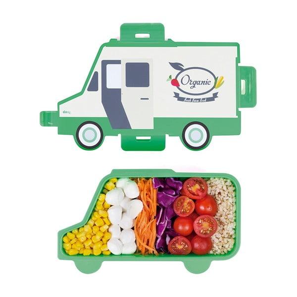 Pojemnik na żywność DOIY Organic Truck