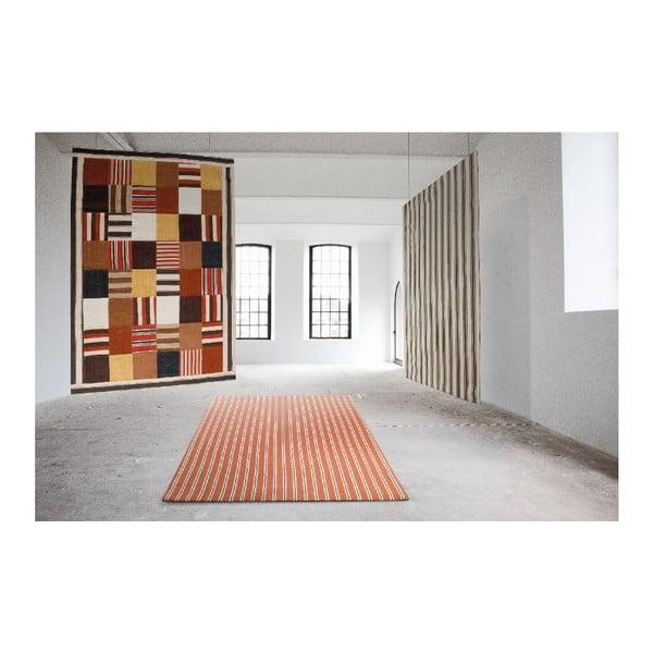 Wełniany dywan Irene, 170x240 cm