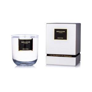 Świeczka zapachowa Bahoma, zapach Pokusy, 75 godzin