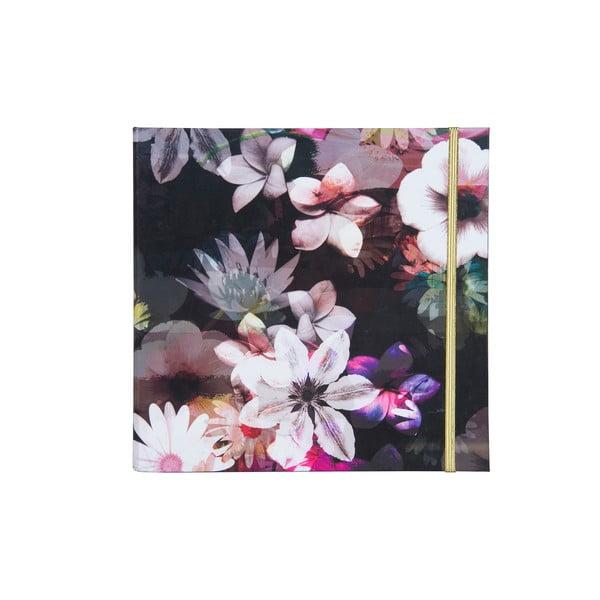 Tygodniowy organizer Tri-Coastal Design Flowers