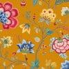 Tapeta Pip Studio Floral Fantasy, 0,52x10 m, żółta