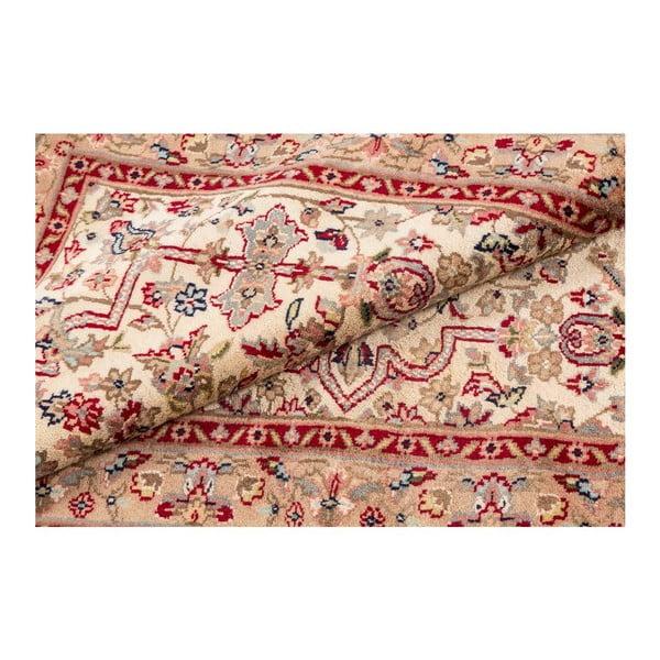 Ręcznie wiązany dywan Kashmirian, 155x92 cm