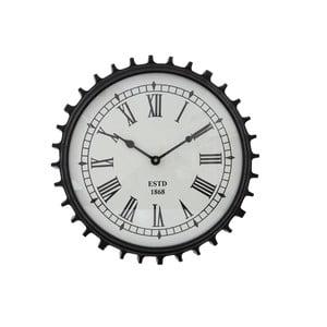 Zegar ścienny Rad Black