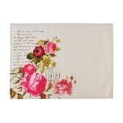 Mata stołowa Postcards, 33x45 cm