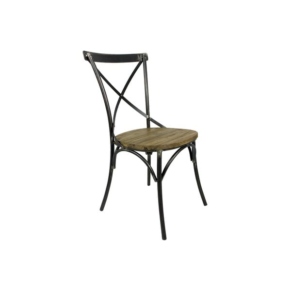 Krzesło do jadalni Red Cartel Bristol