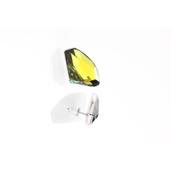 Kolczyki Yasmine Crystals Multi