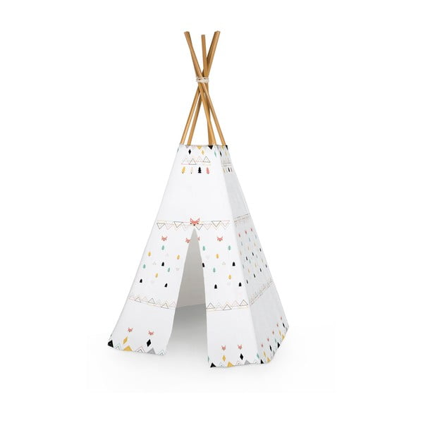 Dziecięce tipi Little Nice Things Foxes