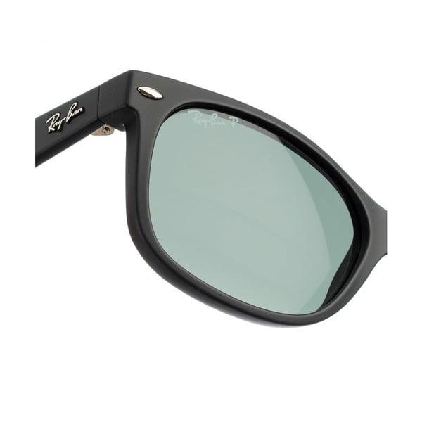 Okulary przeciwsłoneczne Ray-Ban 2132 Matt Black 55 mm