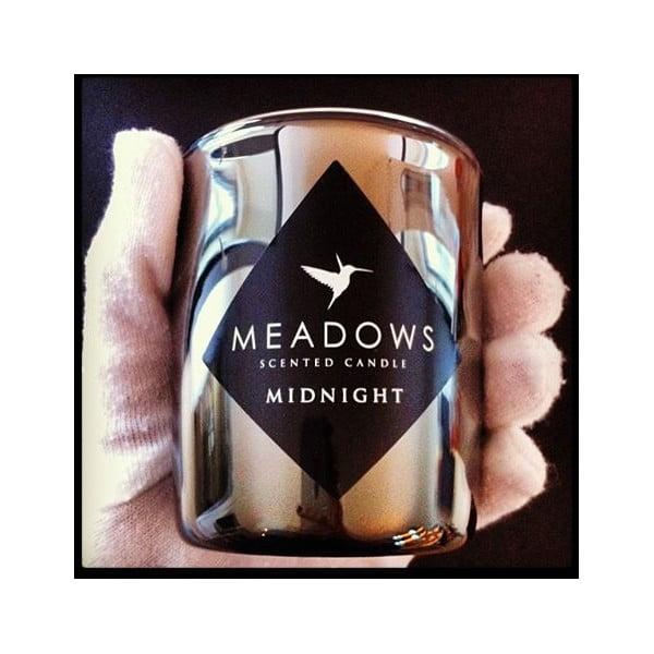 Świeczka Midnight Maxi (150 godz.) - kadzidło, bursztyn, pinia