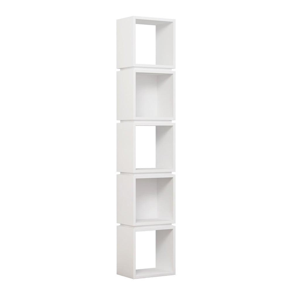 Biała biblioteczka Multi White