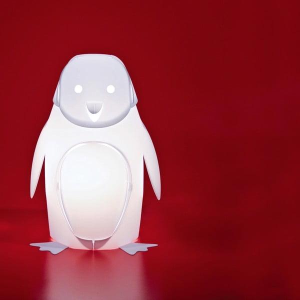 Lampa stołowa Pingwin, mini