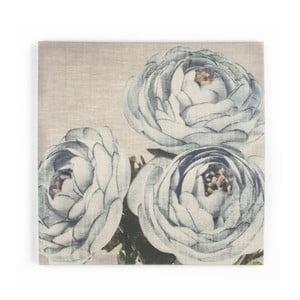Obraz Graham & Brown Floral Trio, 70x70cm