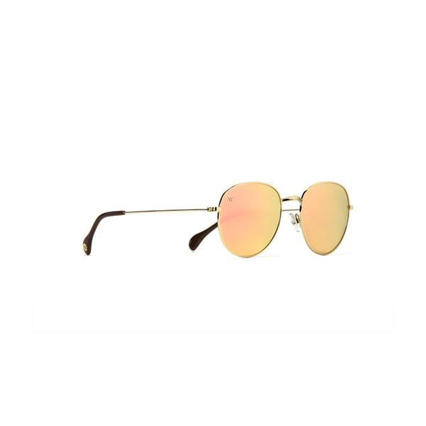 Okulary przeciwsłoneczne Wolfnoir Akela Pinkish