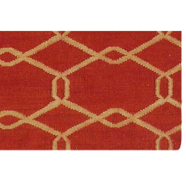Ręcznie tkany dywan Kilim 785, 140x200 cm
