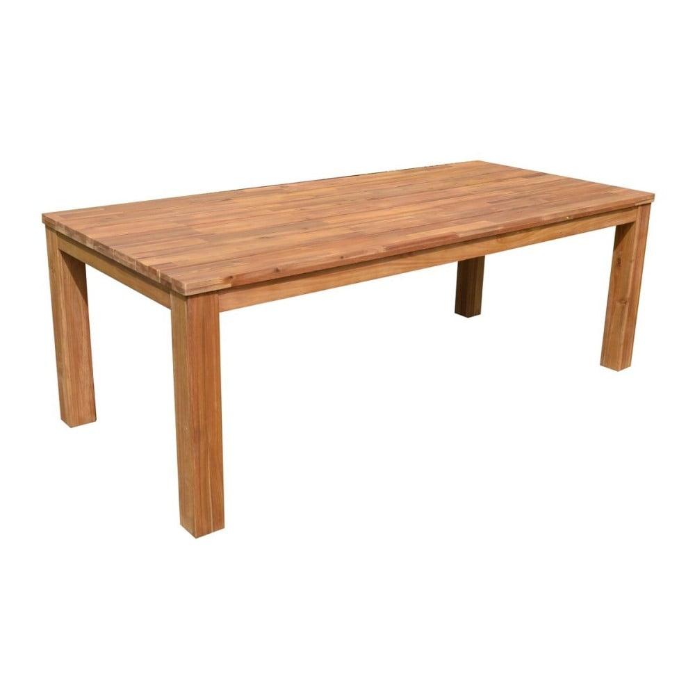 Stół ogrodowy z drewna akacjowego ADDU Pala