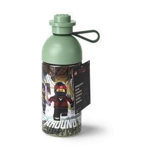 Butelka LEGO® Ninjago Movie Army, 0,5 l