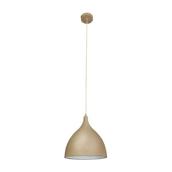 Lampa wisząca Edna Cappuccino