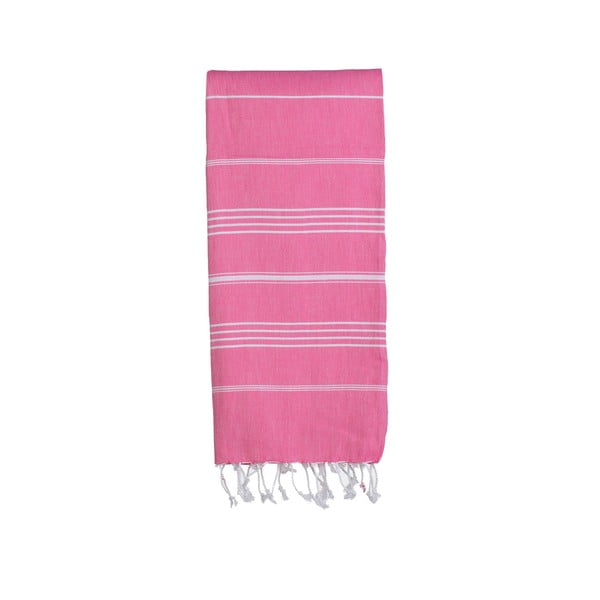 Wielofunkcyjny ręcznik Talihto Pure Pink Grapefruit