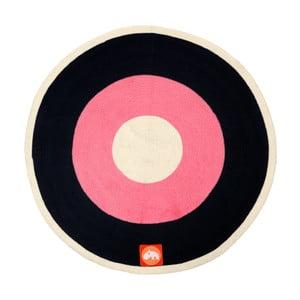 Dywan Round Rapsberry, 113 cm