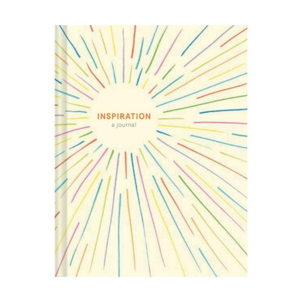 Książka Chronicle Books Inspiration