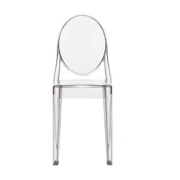 Krzesło Silla Transparent