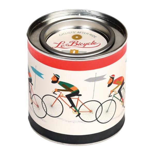 Świeczka o zapachu bawełny Rex London Le Bicycle