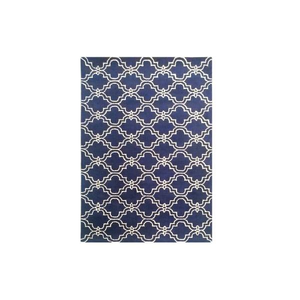 Dywan Miami Dark Blue, 153x244 cm