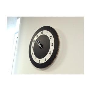 Zegar okrągły Unlimited Design for kids