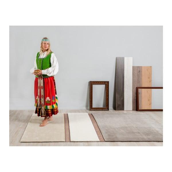 Brązowy dywan EMKO Lietuva