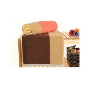 Zestaw 2 ręczników Felix Sun, 70x140 cm