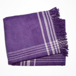 Koc Elva Purple, 140x180 cm