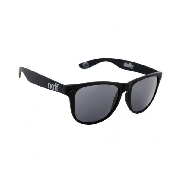 Okulary przeciwsłoneczne Neff Daily Matte Black