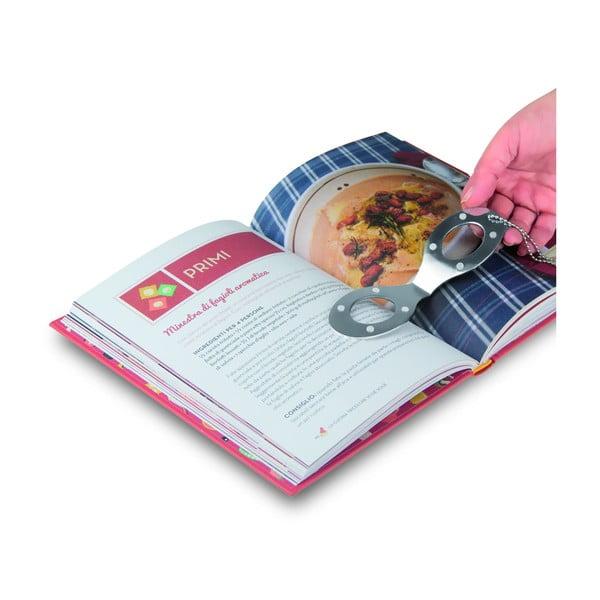 Zakładka do książki kucharskiej Page Holder