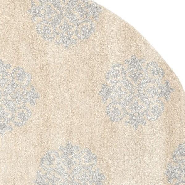 Dywan wełniany Milo, 152x243 cm