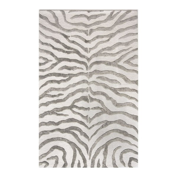 Dywan Zebra Grey, 160x228 cm